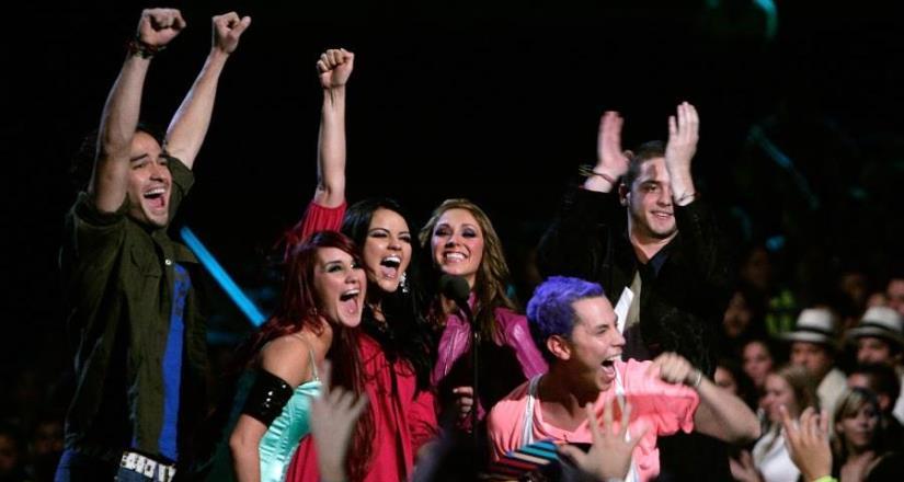 RBD dará sorpresa en febrero, ¿regresarán?