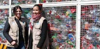 Mexicanas crean plataforma para reciclar y vender basura