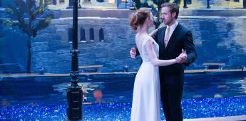 ¡La La Land disponible en Netflix!