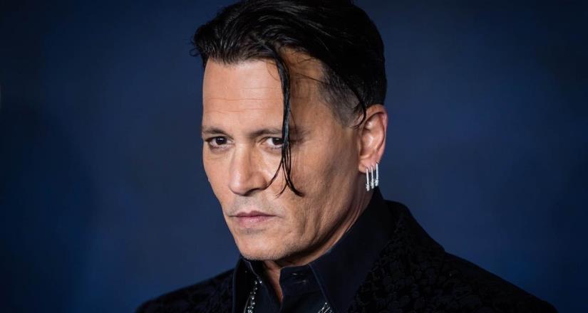 Filtran audios en los que Amber Heard admite haber golpeado a su ex esposo, Johnny Depp