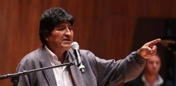 México presionó para sacar a exfuncionarios de Evo Morales de Bolivia