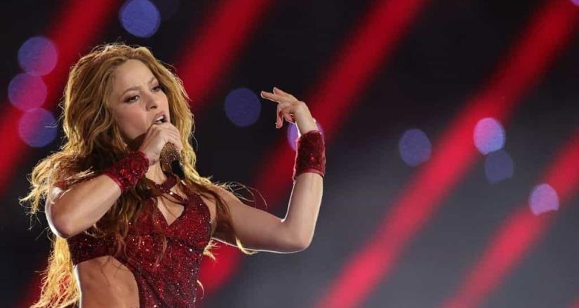 Revientan a comentarista de ESPN por minimizar a Shakira