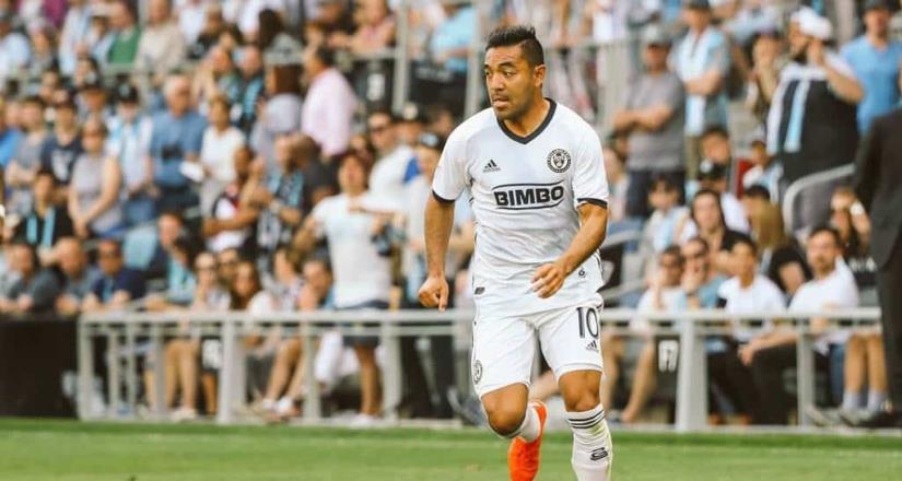 Marco Fabián jugará en Qatar con el Al-Sadd; será dirigido por Xavi