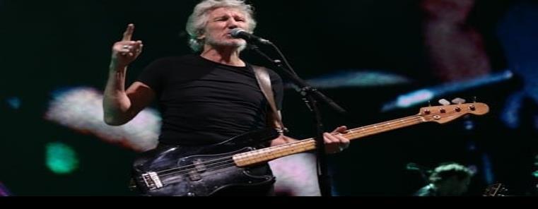 Roger Waters anuncia concierto en el Palacio de los Deportes