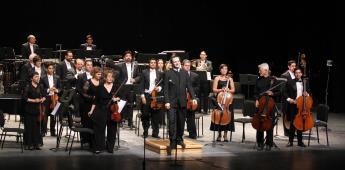 """Enmarcará CEART Tijuana el concierto """"Clásicos de la OBC, celebrando a Beethoven"""""""