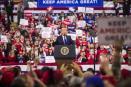 Donald Trump gana fuerzas tras su absolución y los demócratas se aferran al electorado