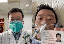 Hospitalizan a cuatro evacuados de China a San Diego