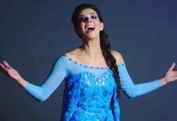 Tatiana asegura que Shakira se inspiró en ella cuando inició