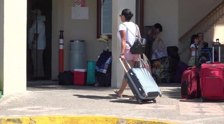 En Tecate, pérdidas económicas para comerciantes y pequeños empresarios por eliminación de puentes