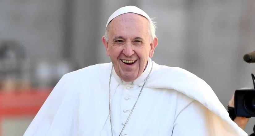 Papa Francisco pide combatir la trata de personas y la corrupción