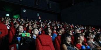 Mantiene 4T en pausa estímulos fiscales al cine