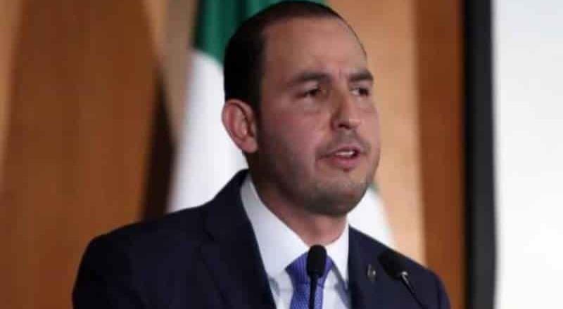 PAN demanda a AMLO el cese de ocurrencias como la rifa del avión