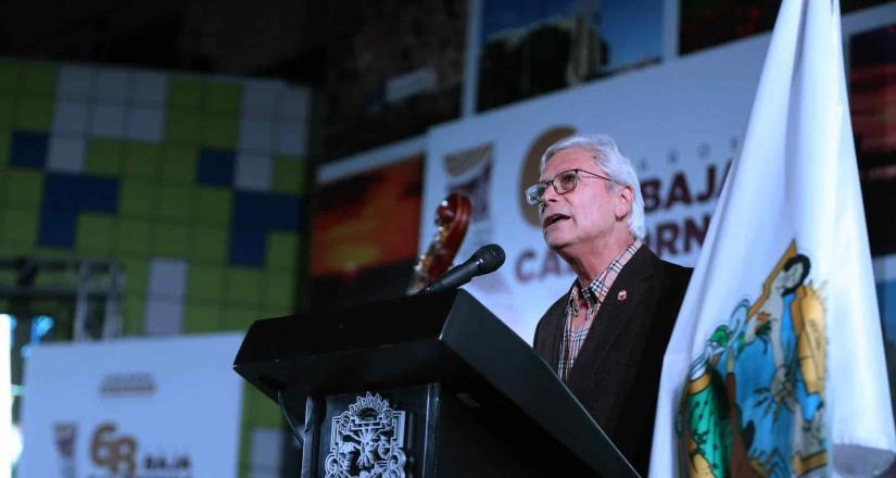 Nuevamente encuesta coloca a Jaime Bonilla entre los 10 gobernadores con mejor aceptación en el país
