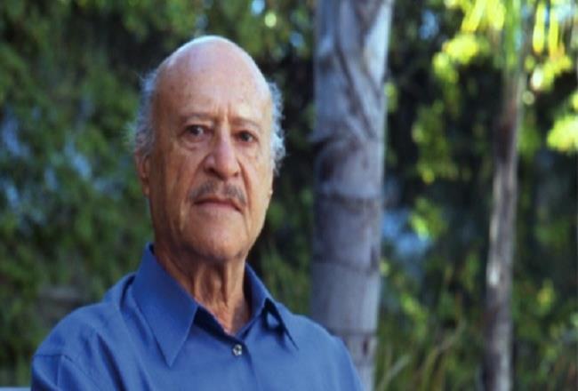 Fallece el empresario Héctor Lutteroth Comau a los 93 años de edad.