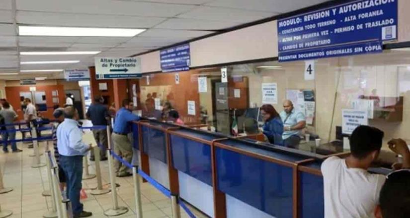 Expide Gobierno de B.C. más de 9 mil licencias de conducir permanente durante enero