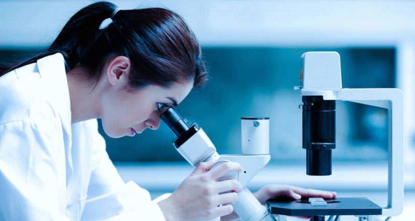 El 30% de ciencia la hacen mujeres; aún escasa su participación