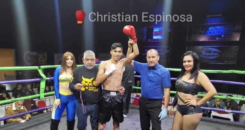 Va Magallanes por tercera victoria