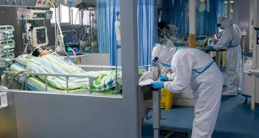Urgen a citar a comparecer al titular de Salud por Coronavirus