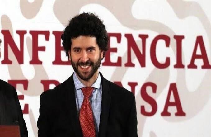 Destituye SRE a Roberto Valdovinos por trato inadecuado y hostigamiento laboral
