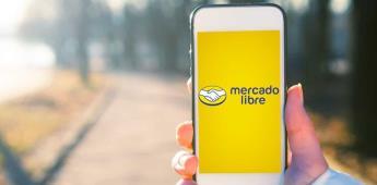 Mercado Libre tiene ingresos por 84.8 mdd en México