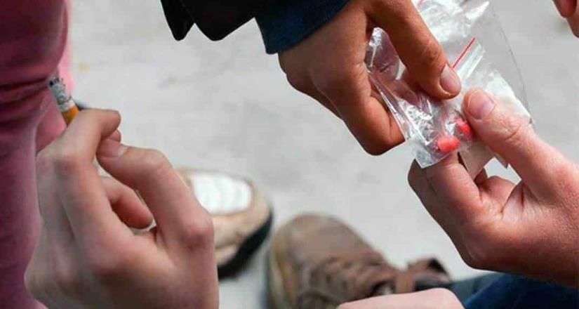 Tijuana, una zona libre para el narcomenudeo