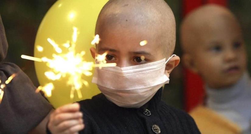 Juez ordena a Salud surtir medicamento para niños con cáncer