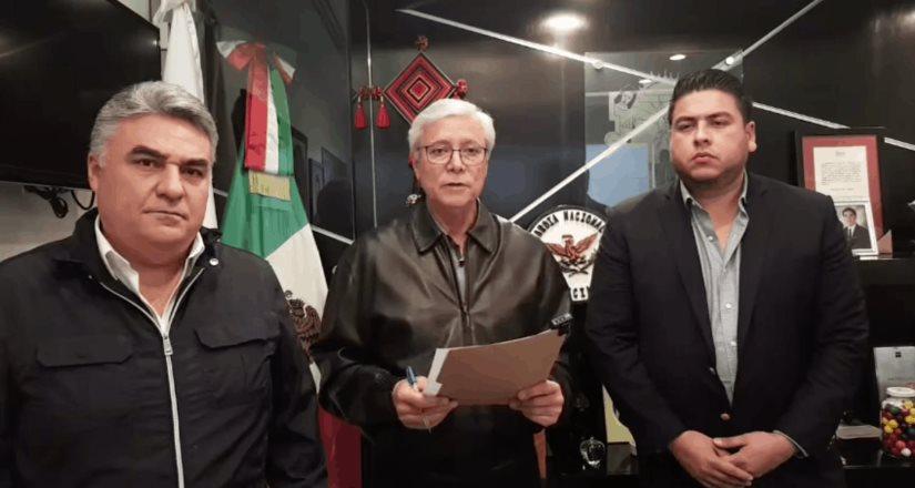 No se le concederán permisos de construcción a Grupo Melo en Baja California, señala Jaime Bonilla