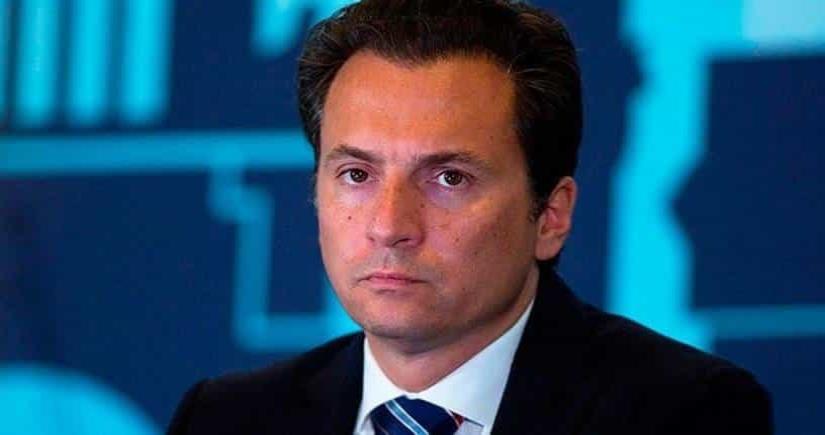 Emilio Lozoya, ¿por qué lo detuvieron en España?