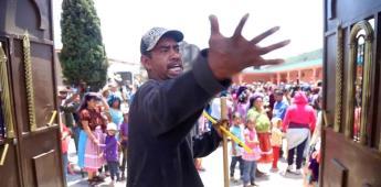 Proyectará el CECUT documental sobre la lucha del pueblo purhépecha