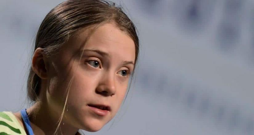 Greta Thunberg filmará un documental con BBC Studios