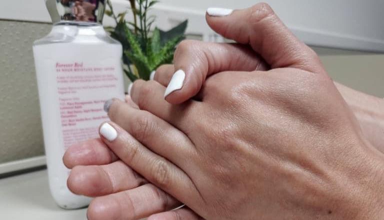 Recomienda sector salud cuidados de la piel por el frío