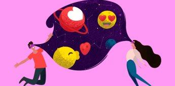 Amor en la era digital, relaciones amorosas a través de algoritmos