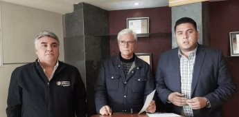 Jaime Bonilla señala a DHL y FedEx de transportar drogas y medicinas controladas.