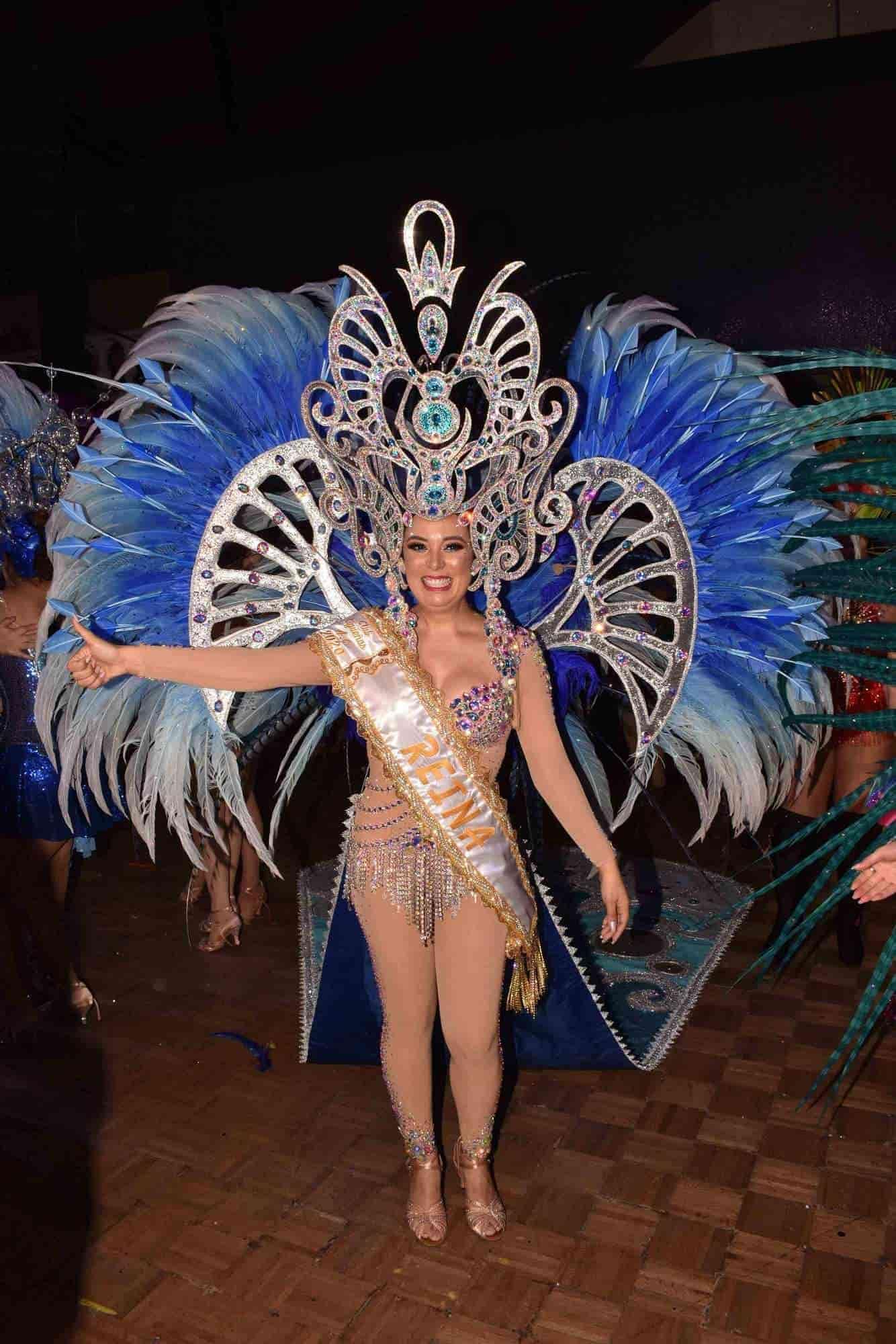 Tradicional Baile de Cigüeñas Edición No. 76