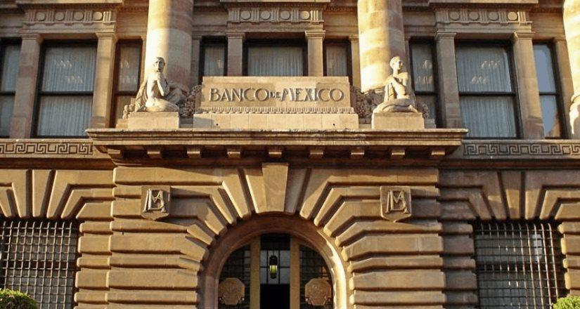 Banxico baja 25 puntos tasa de referencia; queda en 7%