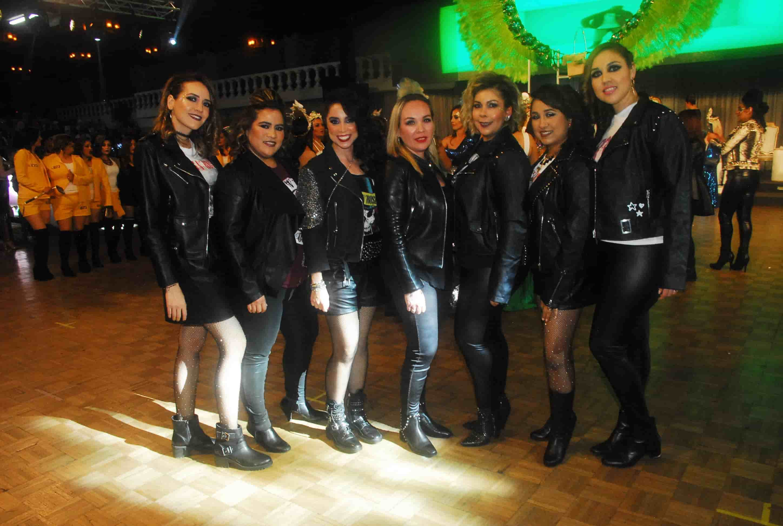 Baile Cigüeñas 2020 3ra. Parte