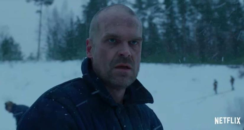 Stranger Things da sorpresa en el adelanto de su cuarta temporada