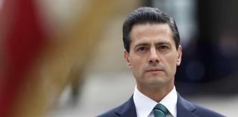 Hay irregularidades por 544 mil mdp en administración de Peña Nieto