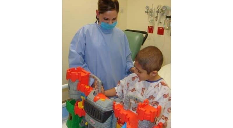 La detención  temprana del cáncer infantil es la clave para salvar la vida