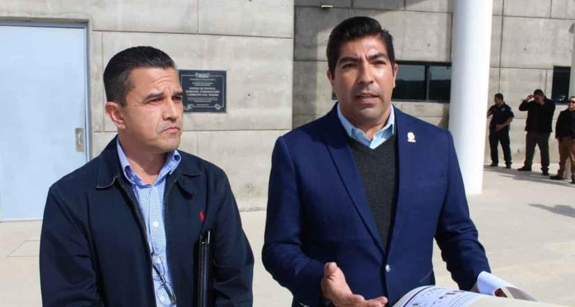 Ensenada único municipio de BC que registró una baja en la incidencia delictiva general