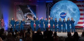 NASA busca exploradores espaciales, estos son los requisitos