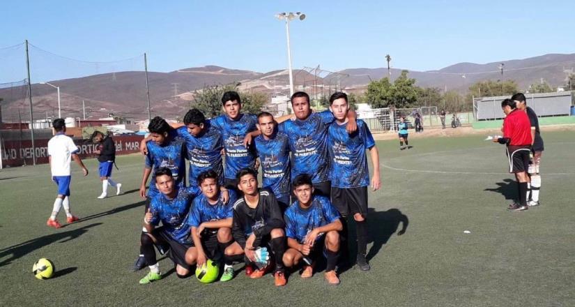 Abren Deportivo Luchos ante Uzumaky