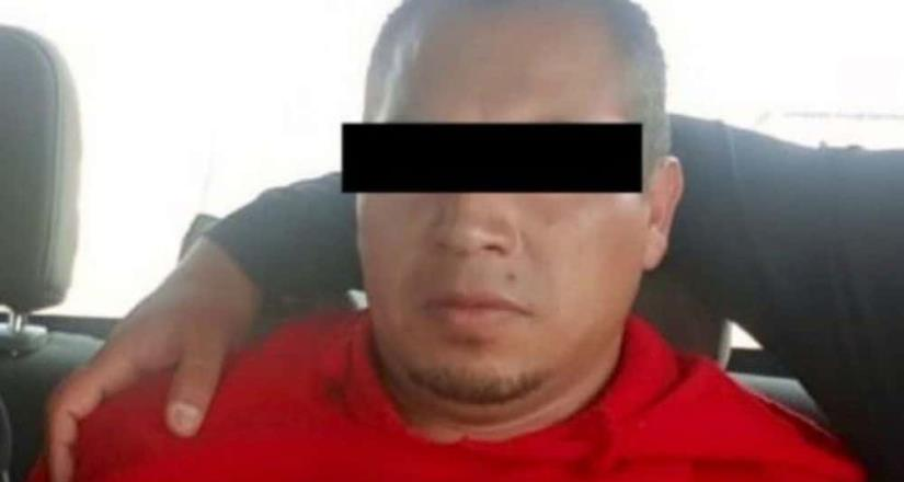Presunto feminicida de Coacalco mató a una familiar, dice Fiscalía