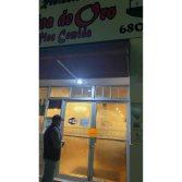 Clausura Ayuntamiento dos restaurantes de comida China por insalubres y venta de alcohol