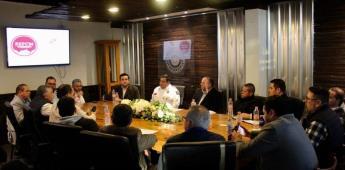 Canirac BC se reunió por primera vez con los nuevos mandos de la SSPCM de  Tijuana.