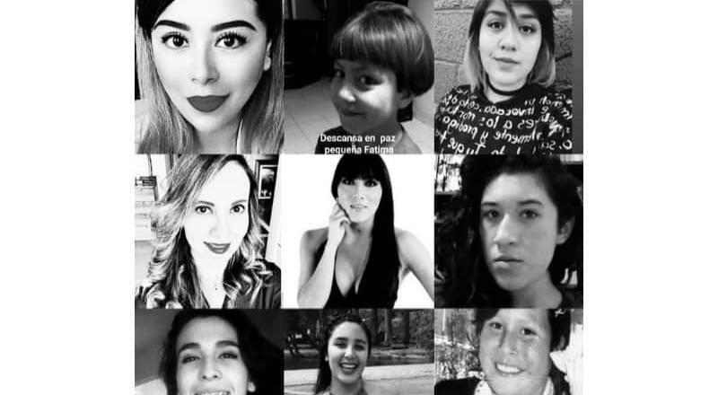 Piden que asesinatos de Ingrid y de Fátima no queden impunes
