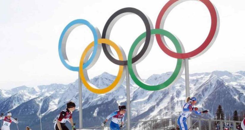 COI respalda a China para Juegos Olímpicos de Invierno