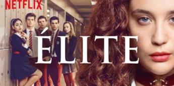 Netflix anuncia fecha de estreno de la tercera temporada de Élite