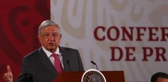 No puede haber impunidad en caso de Fátima, dice AMLO