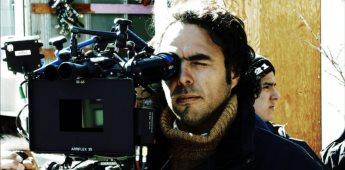 González Iñarritu ocupa las calles del Centro Histórico
